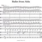 Veldi Ballet Aida